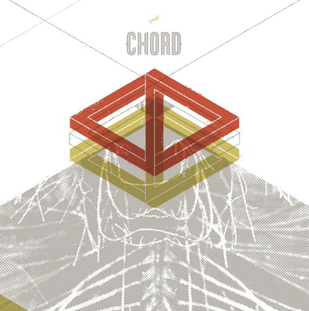 Cover art for Gmaj7 by Chord